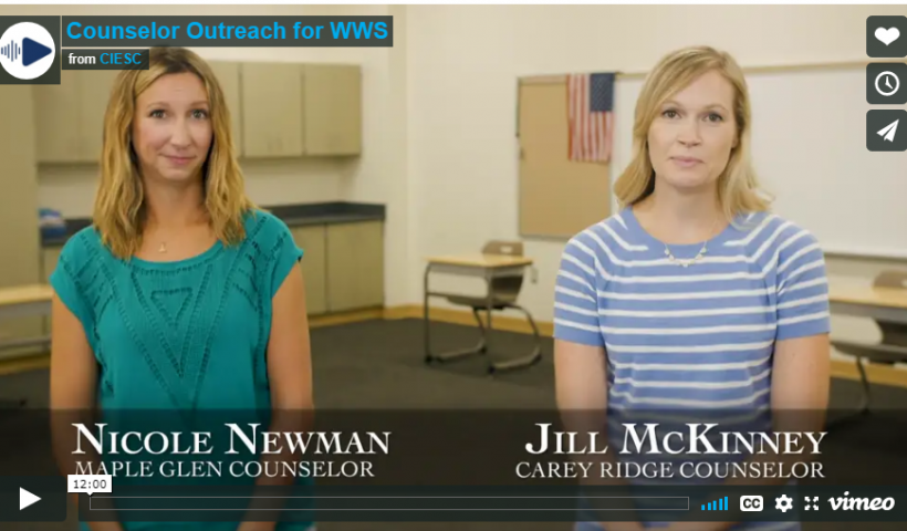 WWS Counseling Video