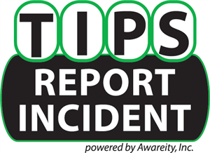 TIPS Reporting Logo